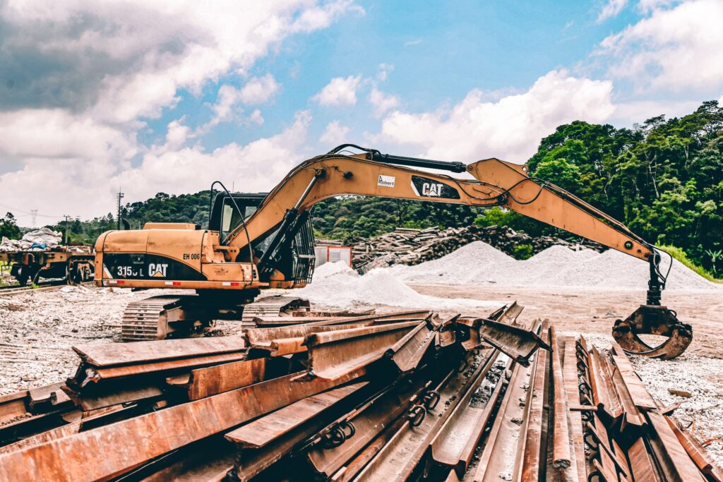 Top Construction Constraints that you need to work on now to safeguard the environment